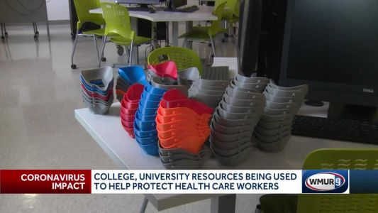 Local colleges, universities assisting in fight against COVID-19 pandemic
