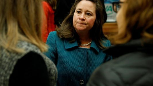 Shelly Simonds Concedes To David Yancey In Virginia Tiebreaker Race