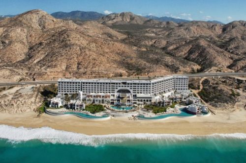 Marquis Los Cabos Resort & Spa - Luxurious, Adults-Only and All-Inclusive