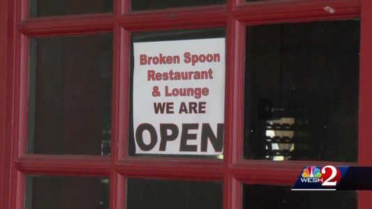 Restaurant owner works hard to stay open after having to shut down temporarily
