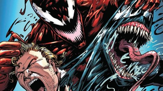 What you need to know about the Spider-Man villain who appears in the 'Venom' after-credits scene