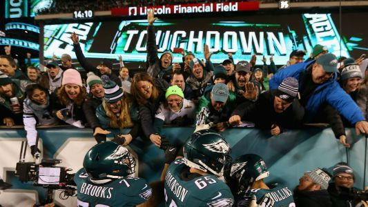 Eagles Super Bowl parade update: Philly mayor warns 'knuckleheads' to stay home