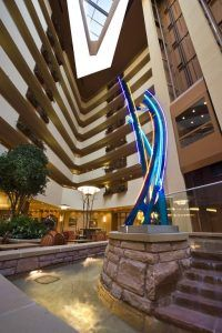 Loveland hotels had highest hotel occupancy rate in Colorado in 2018