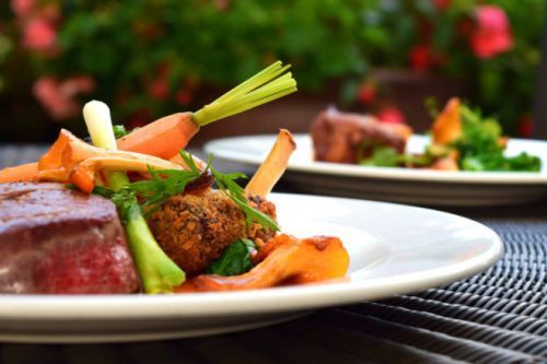 Consider a Balanced Menu to Attract More Diners