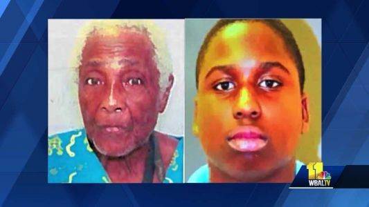 Trial to begin for 14-year-old boy accused of raping, murdering 87-year-old woman