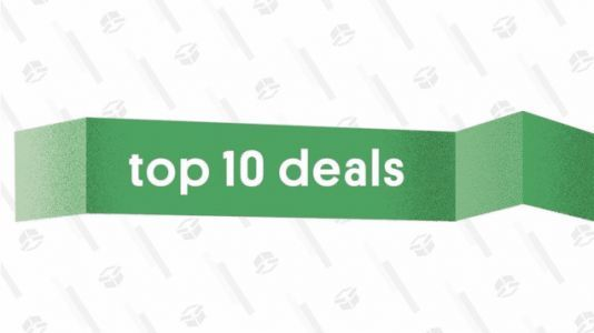 The 10 Best Deals of August 22, 2019