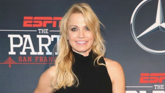 Michelle Beadle leaves 'Get Up' as show loses an hour