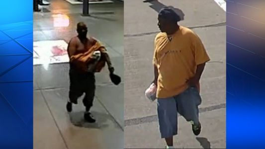 Suspects in Rib Fest theft seen on surveillance video; Pittsburgh police need help to ID them. WATCH VIDEO: