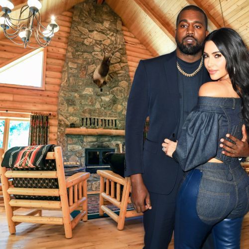 Inside Kim Kardashian and Kanye West's $15 Million Wyoming Ranch