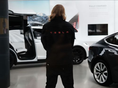 Ex-Tesla employees describe the abrupt way they were laid off and say questions linger