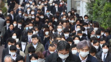 Covid-19 cases reach 1 MILLION worldwide as pandemic continues to ravage the globe
