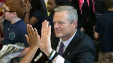 Republican Gov. Signs Automatic Voter Registration Bill Into Law In Massachusetts