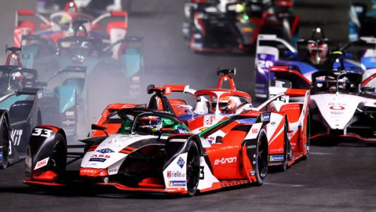 It's Confirmed: Formula E Needs More Night Races