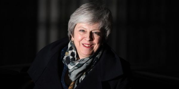 Theresa May's confidence vote win only reveals how doomed her Brexit deal is