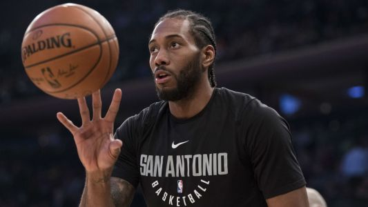 NBA trade rumors: Here's what move to Raptors would cost Kawhi Leonard on his next contract