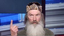 'Duck Dynasty' Star Makes Bonkers Claim: You Don't Need Health Care, Just Jesus