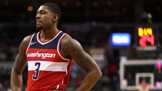 NBA wrap: Wizards get in scuffle, show no fight in blowout loss to Hornets