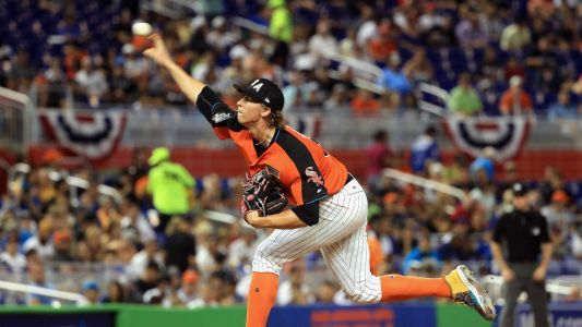 Top White Sox pitching prospect Michael Koepech to make MLB debut