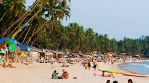 Goa tourism fails to bounce back in spite of steady rise in visitors