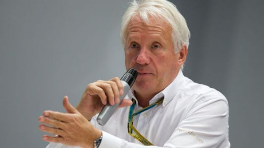 Charlie Whiting, Formula One Race Director, Dies At 66