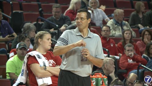 Tim Miles receives contract extension