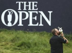 British Open canceled until '21 as golf schedule reworked