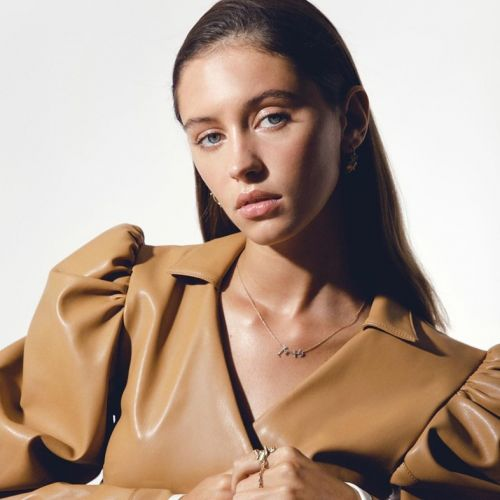 Iris Law on sustainability and spot-electrocuting facials
