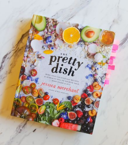 Cookbook Crush: The Pretty Dish