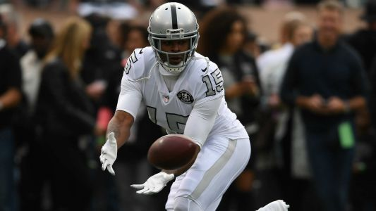 NFL free agent news: Ravens to sign WR Michael Crabtree to 3-year deal