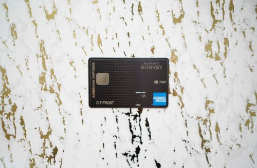 The right combination of Marriott credit cards can get you enough elite credits for Gold status -without stepping in a hotel room