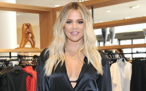 Khloé Kardashian Shows off Mothering Skills on Snapchat - and Now We Can't Wait for Her Baby