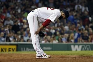Leon leads Red Sox to 8-3 win over Blue Jays