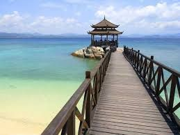 Sanya has lots to offer as a tourist destination