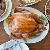 This Is How All Your Favorite Chefs Roast Turkey