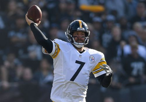 Instant analysis: Ben Roethlisberger's heroics not enough as Steelers defense implodes