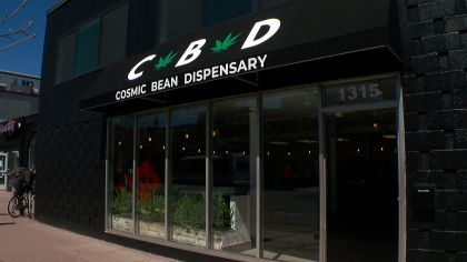 Do You Take CBD With Your Coffee? Mpls. Business Gets Creative To Serve Controversial Extract