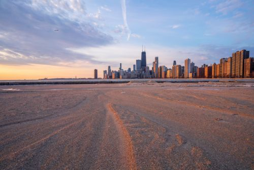 Chicago provides cooling tips, resources for residents during extreme heat