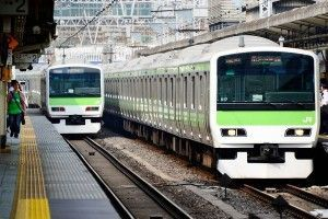 Japan's rail operators leverage local attractions to draw tourists