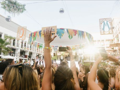 I visited Ibiza, the party capital of the world, but the best part of the island is the side no one ever talks about