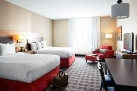 TownePlace Suites by Marriott opens in Midland South