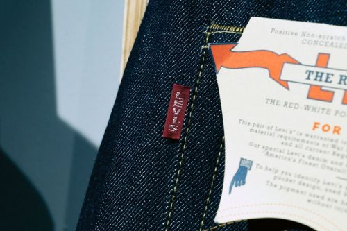 Levi's to Cut Jobs Following 62 Percent Net Revenue Drop in Q2