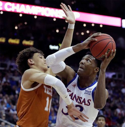 March Madness: KU, K-State earn quality bids in NCAA Tournament