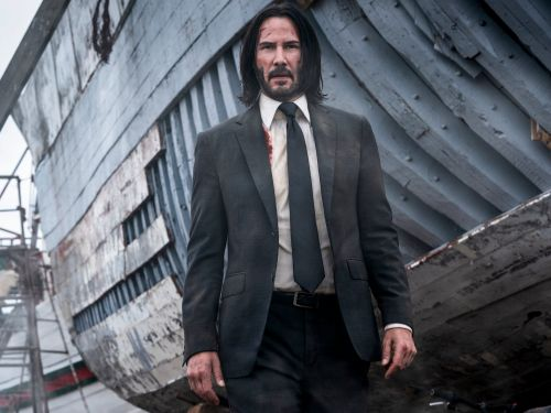'John Wick: Chapter 3' sets up a 4th film in the franchise, and Asia Kate Dillon would be on board to return