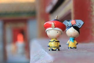 Innovative marketing draws younger audiences to Palace Museum