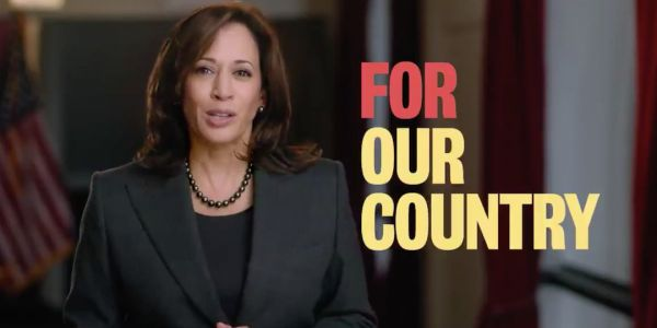 Kamala Harris says she's running for president in 2020