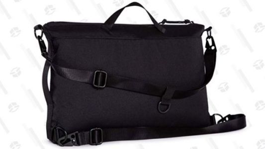 This Minimalist Timbuk2 Laptop Bag is Just $35 Today