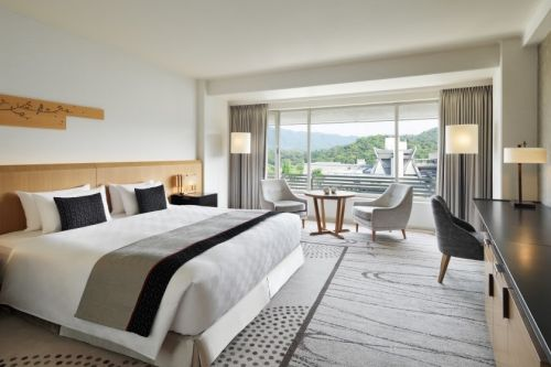 Autograph Collection Hotels Introduces The Prince Kyoto Takaragaike, Autograph Collection Hotel to Japan