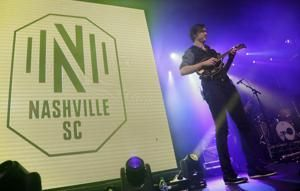 Nashville SC releases colors, new logo for team starting '20