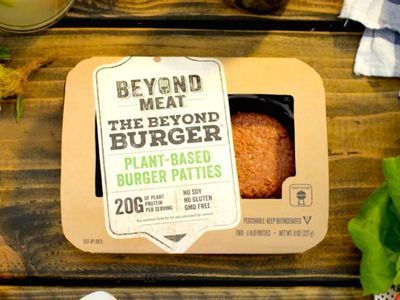 Beyond Meat's 'Bleeding' Veggie Burgers Are About to Be Everywhere