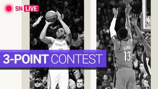 NBA All-Star 2018: 3-Point Contest, Skills Challenge updates, highlights, results